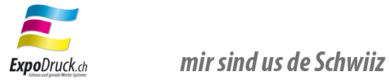 ExpoDruck.ch - Mir sind us de Schwiiz