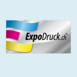 ExpoDruck Plachen für Bauzäune druck bedruckt ösen ringsum