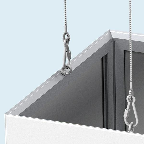 Deckenhänger Q-Frame® 22