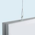 Deckenhänger Q-Frame® 6