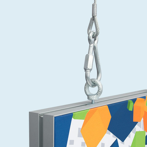 Deckenhänger Q-Frame® 7