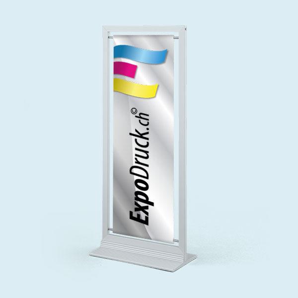 ExpoDruck Display TableTopper druck bedruckt