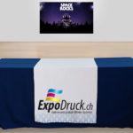 ExpoDruck Tischläufer Tischdecke