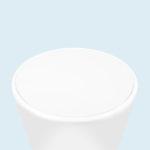 ExpoDruck Promotion Counter Air theke luft verarbeitung detail platte