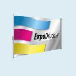 ExpoDruck Seitenmarkise