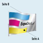 ExpoDruck Seitenmarkise Seiten