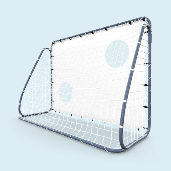 Torwand-bedruckt-Fussball-Spiel-ansicht