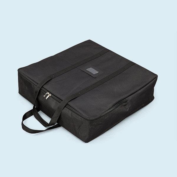 ExpoDruck Vitrinen Counter theke detail transporttasche