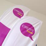 ExpoDruck FlipFlag Select promo credit now