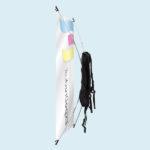 ExpoDruck Promotions Rucksack FlipFlag ECO Fahne Display Fahnendruck Backpack