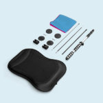 ExpoDruck Promotions Rucksack FlipFlag ECO Fahne System Display Fahnendruck Backpack