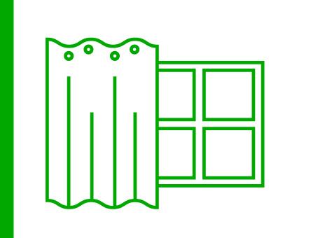 ExpoDruck Sichtschutz Windschutz Vorhänge bedruckt Druck Vorhang Textil Gardine Druckerei Mass Schiene Textil abdunkeln Bild Ringe Dekoration