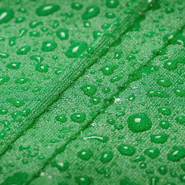 Expodruck Faltzelt naht regendicht